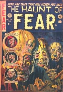 fear-206x300 How Do You Get Your Comics?