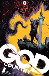 godb-195x300 Not Top 5 Comics!