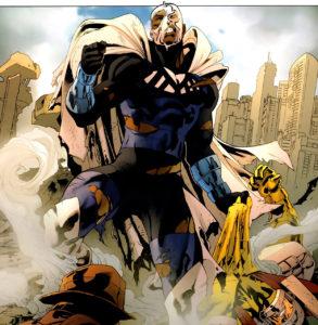 mask-off-293x300 Marvel's Black Superman