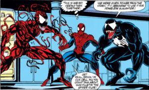 spider-300x181 Knull = Venom 3?
