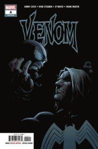 venom-4-197x300 Knull = Venom 3?