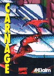Carnage-video-game-214x300 Acclaim's Maximum Carnage #1