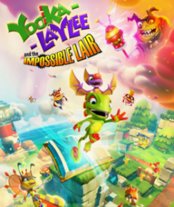 Cover-yooka-TIL-252x300 Gamers Guidepost Spotlight: Yooka-Laylee and the Impossible Lair