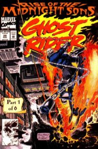 GGH-198x300 Underrated Marvel Keys Part 2