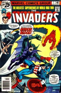 Invaders-7-197x300 Almost Infamous: Baron Blood
