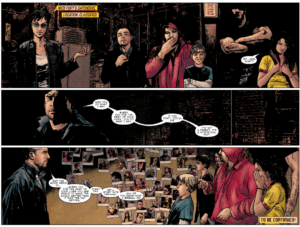 Mighty-Avengers-13-last-page-300x227 Will the Secret Warriors Preface the MCU's Secret Invasion?