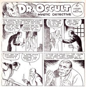 More-Fun-Comics-11-296x300 Batman and Constantine created the first superhero?