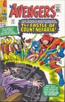 Nefaria-Avengers-13-191x300 Almost Infamous: Count Nefaria