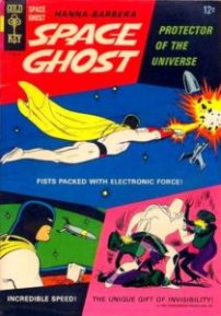 OG-210x300 Space Ghost: A Strange History Indeed