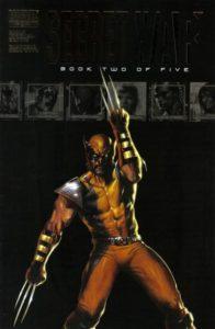 Secret-War-2-196x300 The Secret Warriors' First Appearances