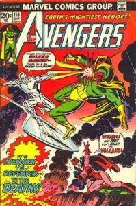 avengers-116-199x300 The D Team: The Best Offense is a Good Defense
