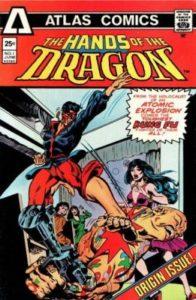 bruce-196x300 Atlas Comics One Year Update!