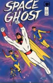 comico-192x300 Space Ghost: A Strange History Indeed