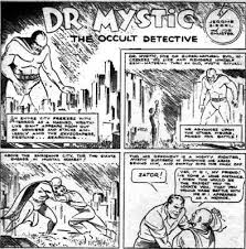 download-1 Batman and Constantine created the first superhero?