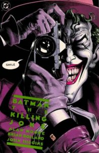 joker-196x300 A Reading List for the Bored: The Classics