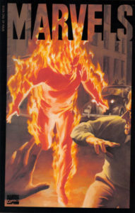 marvels-191x300 A Reading List for the Bored: The Classics