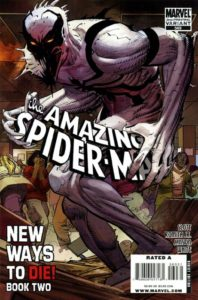 ASM-569-second-print-198x300 Revisiting Anti-Venom