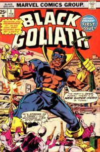 Black-Goliath-1-198x300 Almost Infamous: Sons of the Serpent