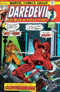 Daredevil-124-197x300 Almost Infamous: Copperhead