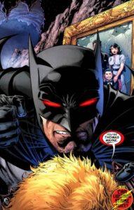 Flashpoint-Batman-art-2-191x300 Did Michael Keaton Open the Door for Flashpoint Batman?