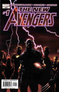 New-Avengers-1-193x300 The Next Big Thing: New Avengers #1