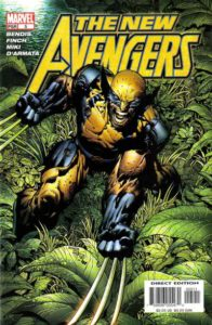 New-Avengers-5-196x300 Will Wolverine Be an X-Man in the MCU?