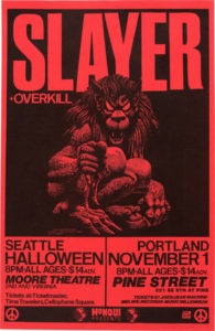 SlayerMK-195x300 A Look at the Work of Poster Designer Mike King