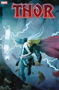 Thor-5-Ribic-variant-2020-197x300 Hot Comic Alert: Thor #5