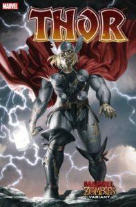 Thor-5-Yoon-variant-2020-197x300 Hot Comic Alert: Thor #5