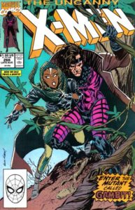 Uncanny-X-Men-266-193x300 When are Gambit and Rogue Coming to the MCU?