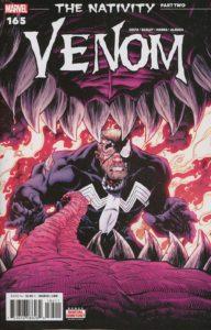 Venom-165-192x300 Revisiting Venom Keys: Dylan and Sleeper