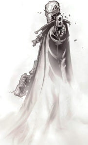 X-Men-Fantomex-art-181x300 When are Gambit and Rogue Coming to the MCU?