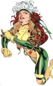 X-Men-Rogue-art-186x300 When are Gambit and Rogue Coming to the MCU?