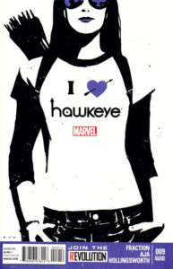 hawkeye-9-2nd-1-193x300 Kate Bishop is Coming – This is Your Warning