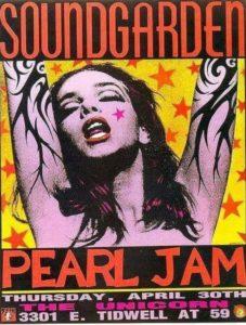 soundgarden-227x300 Exposing the Niche Art of Concert Posters
