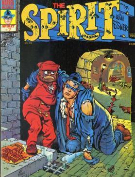 spirit-1 A Humble Proposal for Comics Depicting Racism