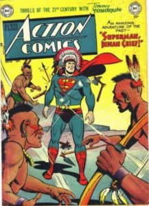superman-indian-217x300 What Should We Do With Comics Depicting Racism?