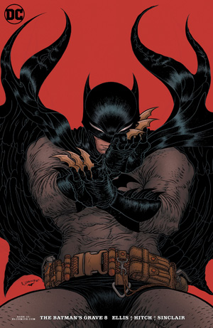 1024_f ComicList: DC Comics New Releases for 07/08/2020