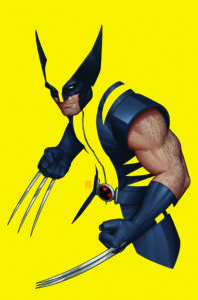 780764_wolverine-1-christopher-variant-198x300 John Tyler Christopher and Negative Space Covers