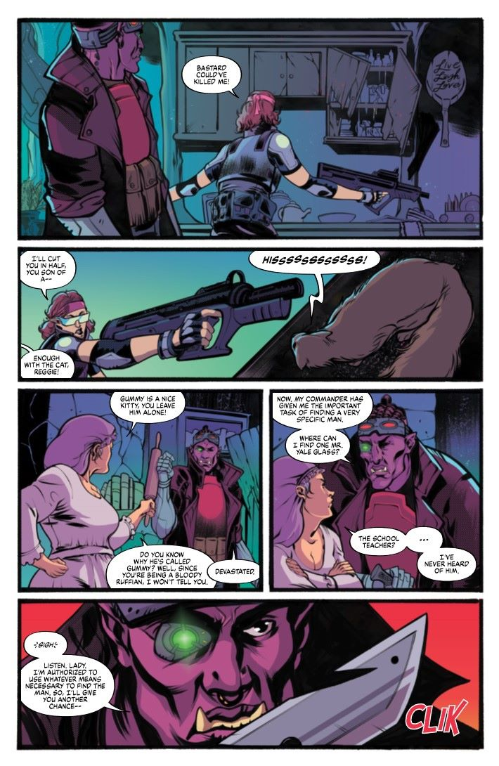 DRYAD-3-MARKETING-04 ComicList Previews: DRYAD #3