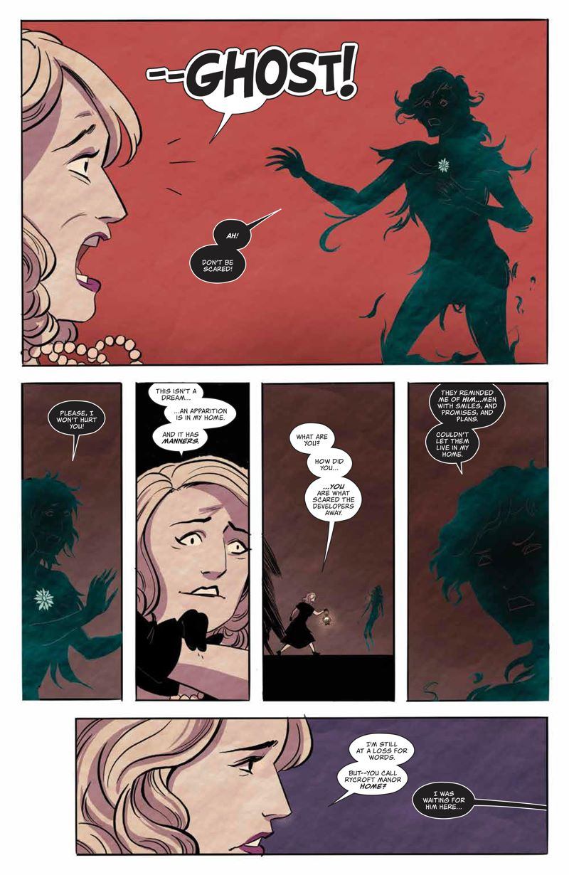 GhostedinLA_011_PRESS_4 ComicList Previews: GHOSTED IN L.A. #11