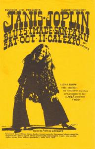 Handbill-192x300 Investigating Concert Poster Formats
