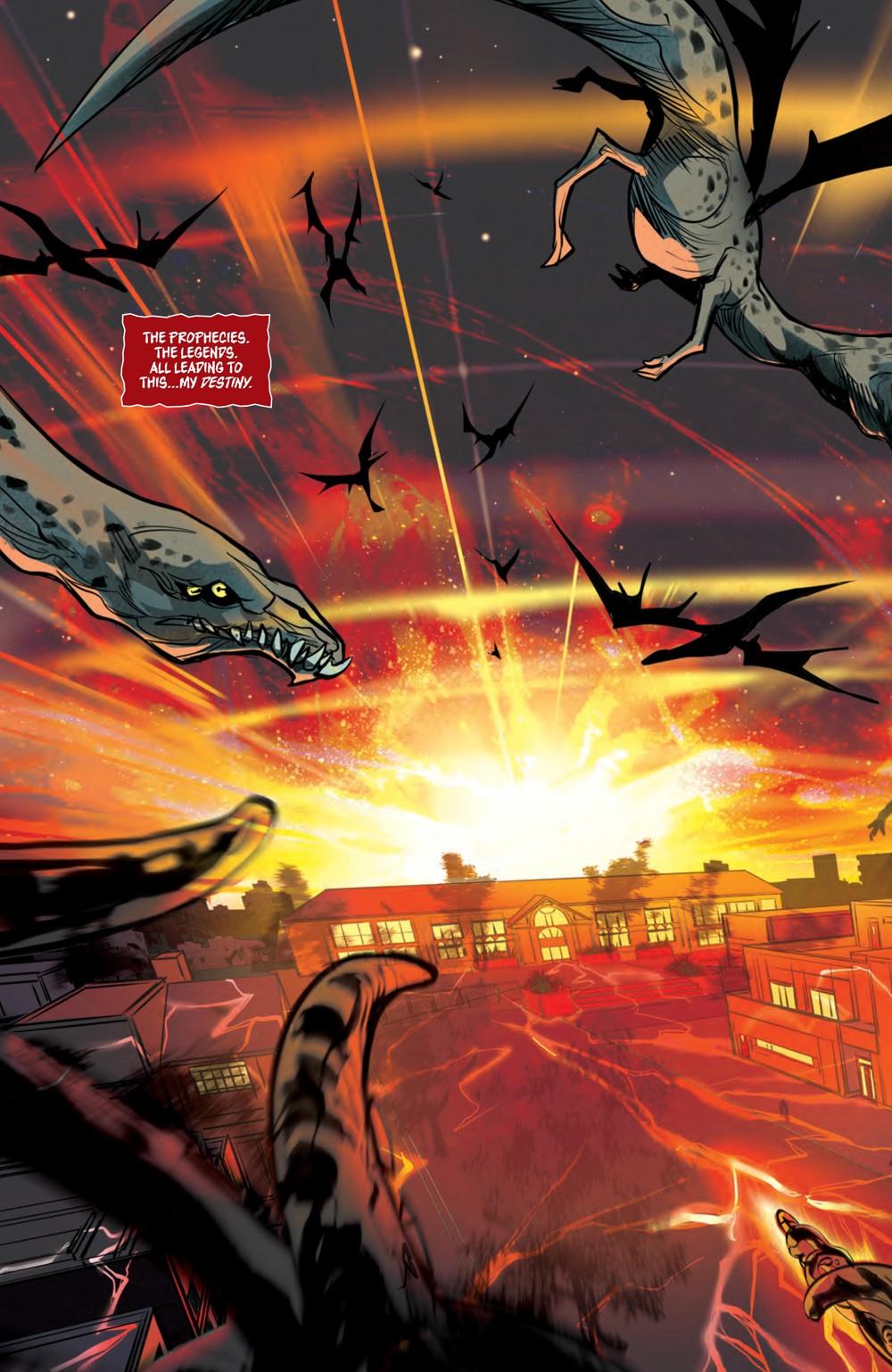 Hellmouth_SC_PRESS_8 ComicList Previews: BUFFY THE VAMPIRE SLAYER HELLMOUTH TP