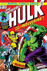 Hulk-181-cover-200x300 How Cover Art Makes a Second Appearance a Holy Grail