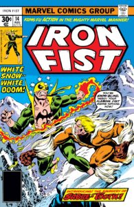 Iron-Fist-14-cover-195x300 X-Keys Revisited: Sabretooth