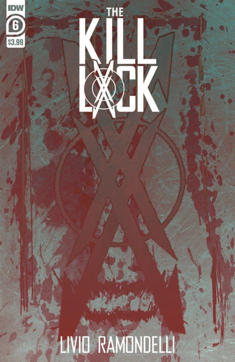 KillLock_06_pr-1 ComicList Previews: THE KILL LOCK #6