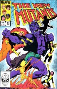 New-Mutants-194x300 7.23 Hottest Comics Biggest Movers Update