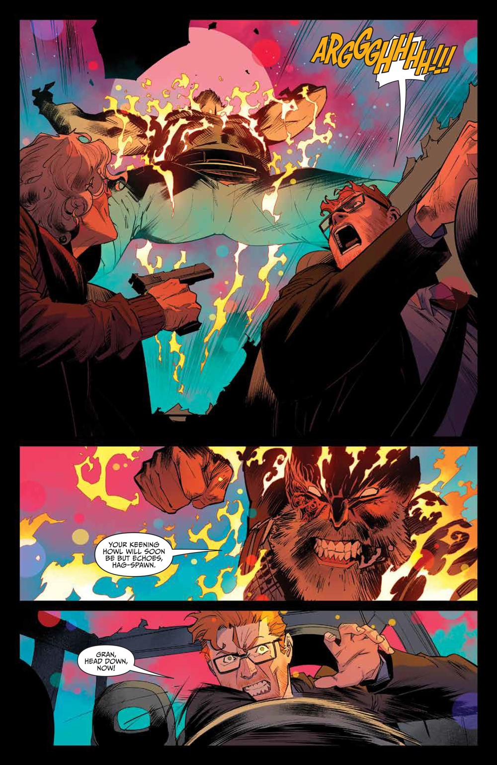 OnceFuture_009_PRESS_3 ComicList Previews: ONCE AND FUTURE #9