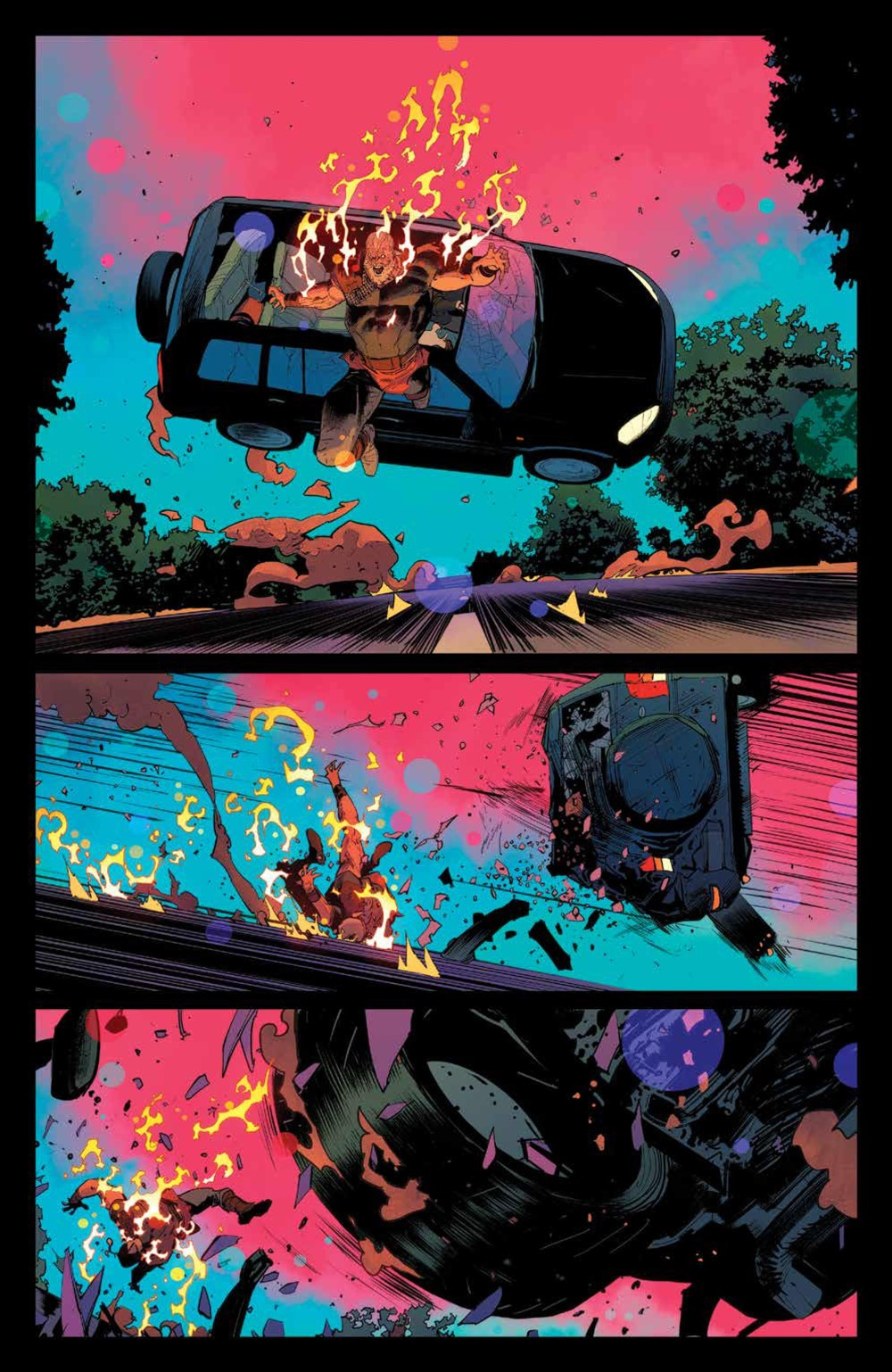 OnceFuture_009_PRESS_4 ComicList Previews: ONCE AND FUTURE #9