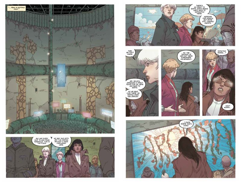 Pages-from-BladeRunner8-2_Page_2 ComicList Previews: BLADE RUNNER 2019 #8